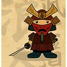 """Musashi"" by GENE ."