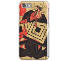 """Kabuki"" iPhone Case/Skin"