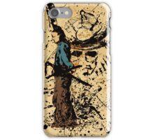 """Contemplating War"" iPhone Case/Skin"