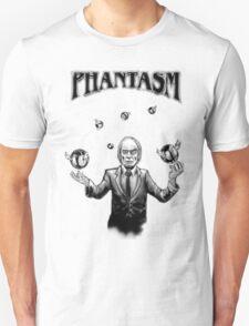 The Tall Man Unisex T-Shirt