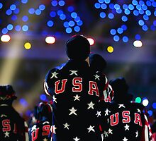 USA Sochi 2014 by tatiananori