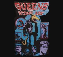 Queens Of The Stone Age - QOTSA by LorcMar