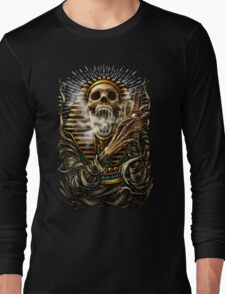 Winya No. 60-2 Long Sleeve T-Shirt