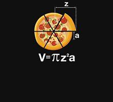Math Pizza Humor Unisex T-Shirt