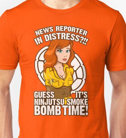 April Unisex T-Shirt