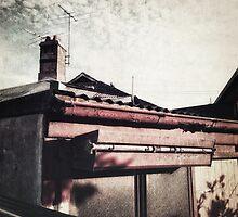U4 by garypoulton
