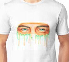 harry's eyes Unisex T-Shirt