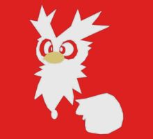 Delibird~ by Nellow