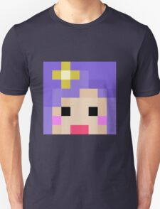 iHasCupquake Minecraft Cloud 9 Season 3 Skin Unisex T-Shirt