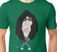 Classic Punk Rock 80's Funny Caricature Unisex T-Shirt