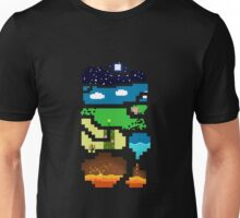 Minecraft Fan Art ON A LOT OF STUFF! Unisex T-Shirt