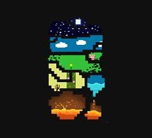 Minecraft Fan Art ON A LOT OF STUFF! Unisex T-Shirt