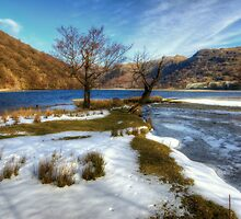 Brothers Water, Lake District by English Landscape Prints