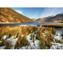 Brothers Water, Lake District Photographic Print