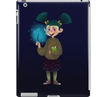 Alma2 iPad Case/Skin