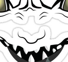 Your guts smells... TASTY!! Sticker
