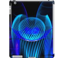 Aphotic Reverie iPad Case/Skin