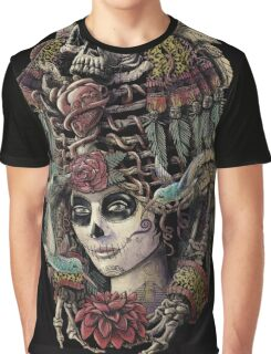 Day of the Dead (Ancient Guardians) Graphic T-Shirt