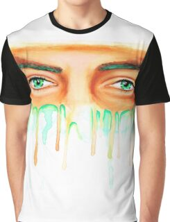 harry's eyes Graphic T-Shirt