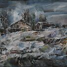 At Dusk by Stefano Popovski