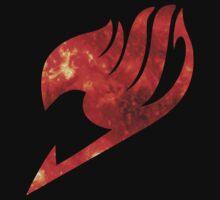 Fairy Tail Fire-Logo by Magellan