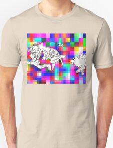 dawn forces--RUN!!!! T-Shirt