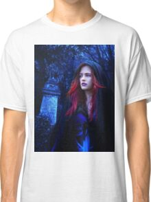 Wary Classic T-Shirt