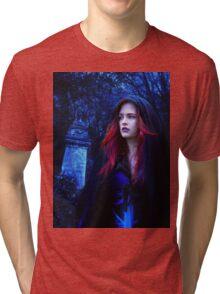 Wary Tri-blend T-Shirt