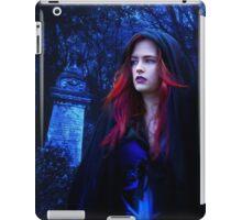 Wary iPad Case/Skin