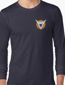 The Ginyu Special Corps Logo Long Sleeve T-Shirt