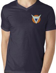 The Ginyu Special Corps Logo Mens V-Neck T-Shirt