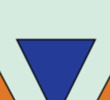 The Ginyu Special Corps Logo Sticker