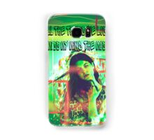 Out of all the things I've lost in life, I think I miss my mind the most Samsung Galaxy Case/Skin