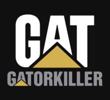 Gator killer caterpillar by amok300