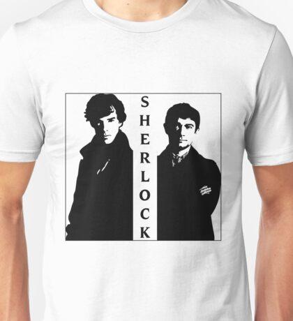 Sherlock&Watson Unisex T-Shirt