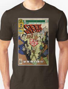 Geek Night T-Shirt