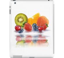 Fresh fruit iPad Case/Skin