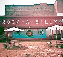 Rock-A-Billy by jscherr