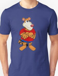 Cartoon tiger T-Shirt
