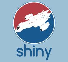Stay Shiny Kids Tee