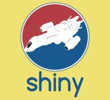 Stay Shiny Baby Tee