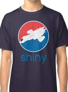 Stay Shiny Classic T-Shirt