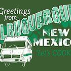 Albuquerque, Let's Cook by heyitsjro