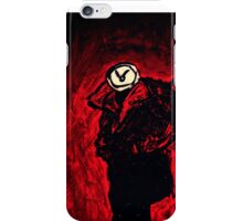 Thief Of Time iPhone Case/Skin