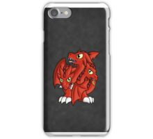 House Targaryen - iPhone Sized iPhone Case/Skin
