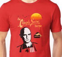 The Colonel's secret recipe Unisex T-Shirt