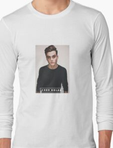 Grayson Dolan 1999 Long Sleeve T-Shirt