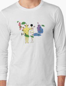 PikPEOPLE Long Sleeve T-Shirt