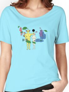 PikPEOPLE Women's Relaxed Fit T-Shirt