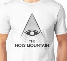 The Holy Mountain  Unisex T-Shirt